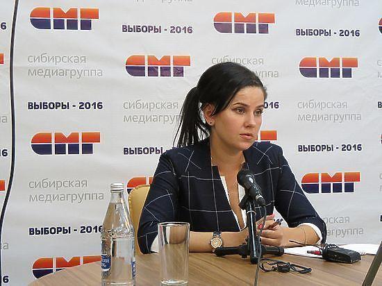 КПРФ не будет выдвигать кандидата в губернаторы Алтайского края