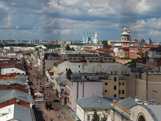 Впубличных слушаниях погенплану Казани приняли участие 4,2 тыс. человек