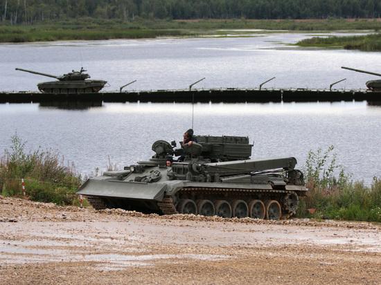 Путин присвоил российским воинским частям имена украинских городов