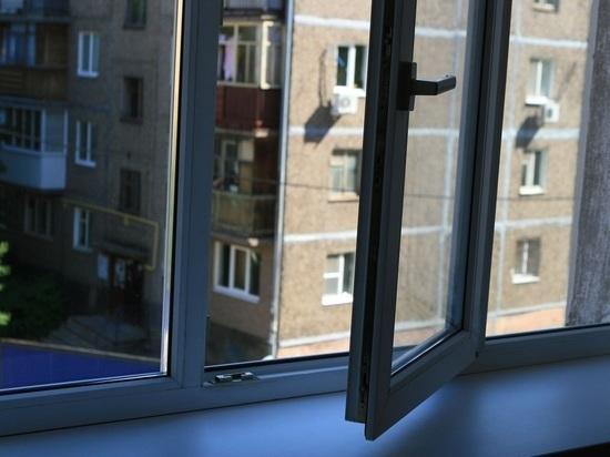 В Тамбове четырёхлетний ребёнок выпал из окна восьмого этажа
