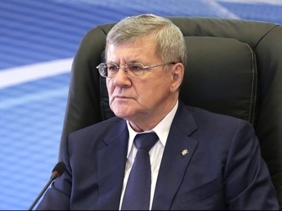 Прокуратуру Мордовии раскритиковал генеральный прокурор России