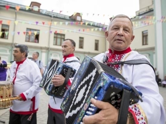 Акатуй отпраздновали в Москве