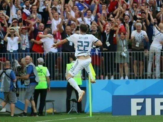 Тренер хорватов дал прогноз на матч с Россией: