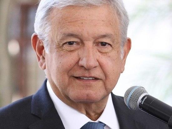 Избрание в Мексике нового президента создаст шансы для России