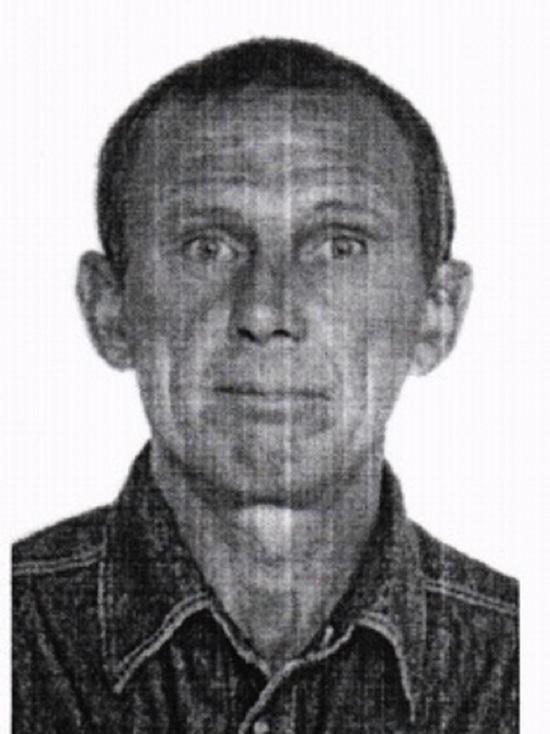 В Мордовии разыскивают 53-летнего Олега Оськина