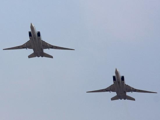 Представленная Путиным ракета «Кинжал» пройдет испытания на Ту-22М3