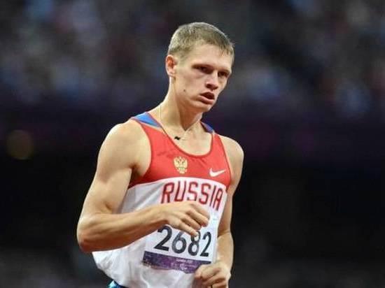 Паралимпийский чемпион взял золото чемпионата России по легкой атлетике