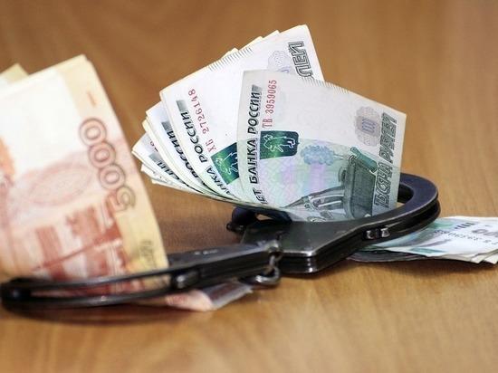 В Мичуринске женщина пыталась подкупить судебного пристава