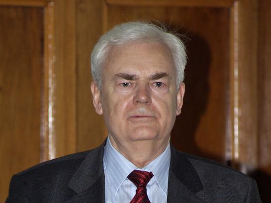 Скончался прежний руководитель Гостелерадио Леонид Кравченко