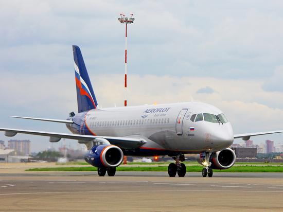 Аэрофлот во второй раз стал лидирующим авиационным брендом Европы