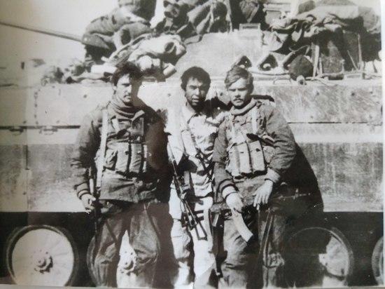 «Важно быть нормальным человеком — тогда солдаты пойдут к тебе по минам»
