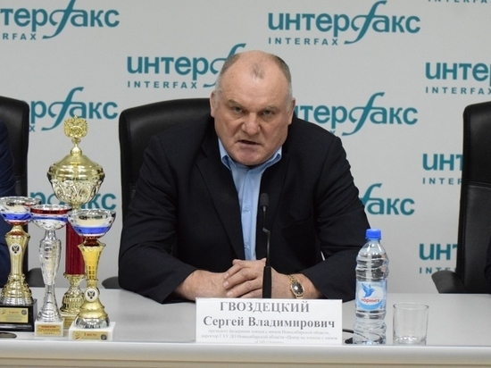 Суд вынес приговор директору спортшколы «Сибсельмаш»
