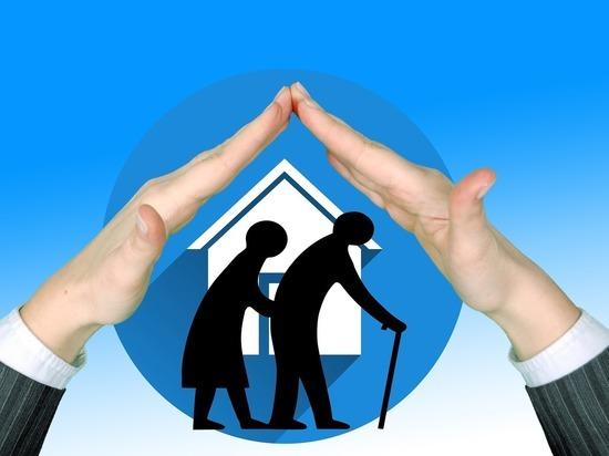Восемь пенсионеров в Барнауле лишились квартир после микрозаймов