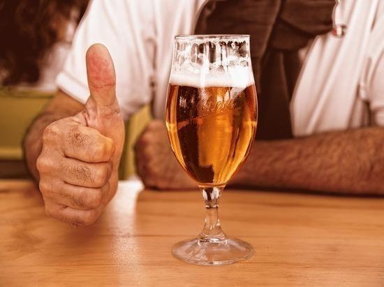 """Эксперты ответили на вопрос о """"вреде пива в банках"""""""