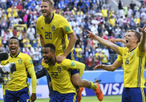 Классон бьет класс: за счет чего на ЧМ-2018 побеждает Швеция
