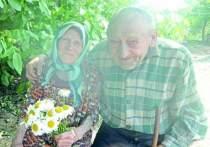 Супруги из Каневского района живут вместе 67 год