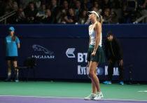 Российская теннисистка Мария Шарапова уступила Дьяченко в первом круге Уимблдона