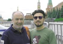 Колумбийские троцкисты приехали на мундиаль воскресить Ленина: Мавзолей снова в моде