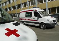 В Москве на тарзанке разбились двое подростков