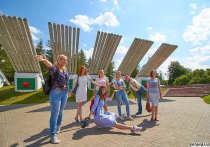 Смоленские журналисты и блогеры махнули в Белоруссию