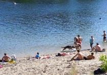 «МК Черноземье» подверг инспекции курские пляжи