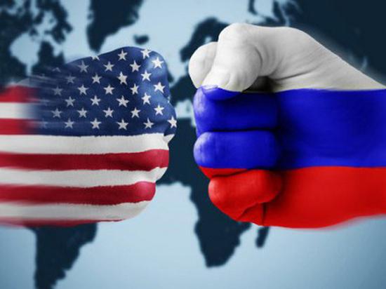 США обещают сохранить антироссийские санкции до возврата Крыма Украине