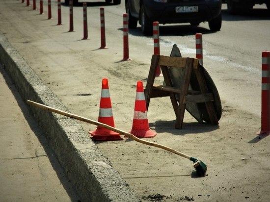 Глава министерства по дорожному хозяйству рассказал, как идет ремонт дороги Пушной-Беломорск