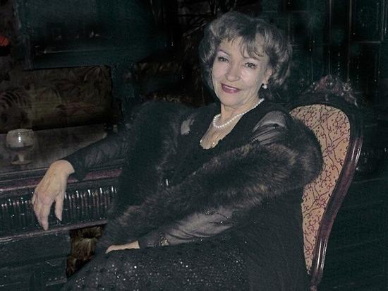 Имя костромской актрисы Ирины Аркадьевой увековечат на мемориальной доске
