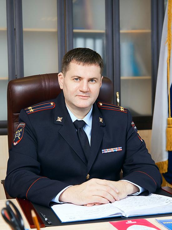 Руководитель Серпуховской Госавтоинспекции поздравляет с Днем образования службы ОРУД-ГАИ-ГИБДД