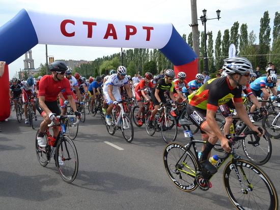 Президент ФВСР: «Черноземье должно стать активной зоной велоспорта»