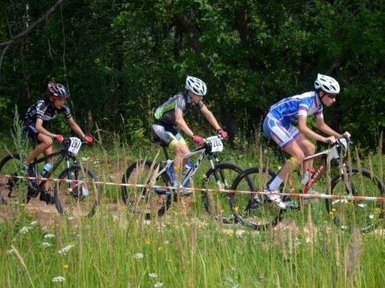 В Чебоксарах пройдет республиканский чемпионат по велоспорту-маунтинбайку