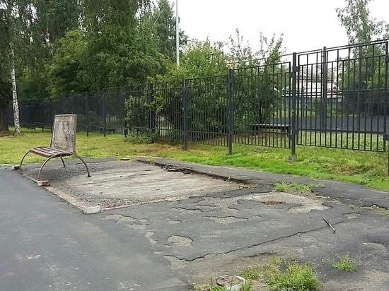 Сфера услуг в Петрозаводске вымирает после закрытия мостов для транспорта