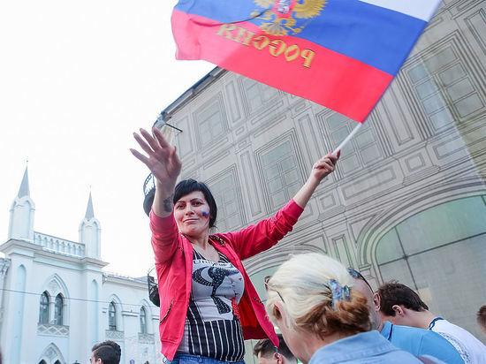 Украина отмечала победу над Испанией вместе с Россией: националисты молчали