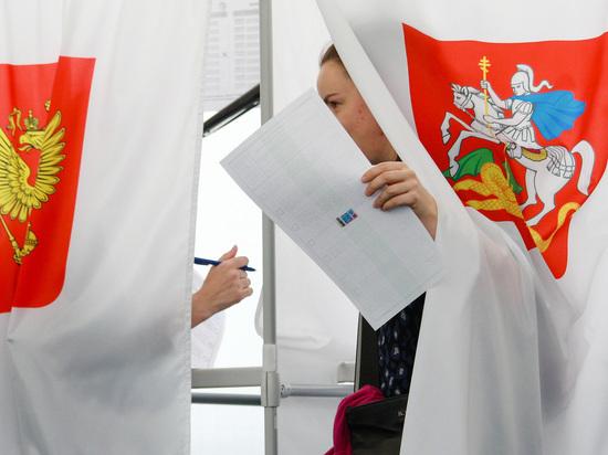Политолог объяснил отсутствие в списке кандидатов в мэры Москвы известных фамилий