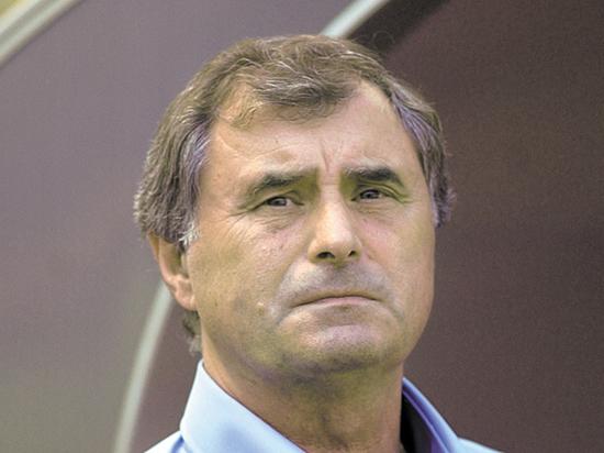 Анатолий Бышовец: «48 лет назад могли пройти выше четвертьфинала»