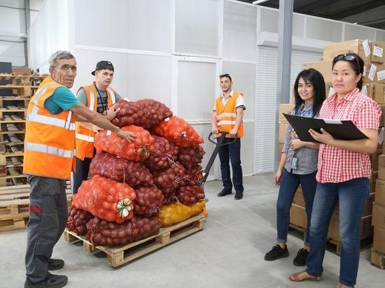 В аэропорту «Якутск» введен новый режим работы коммерческого склада приема и отправки грузов