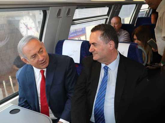 Новости Израиля: В центре страны открываются два новых железнодорожных вокзала