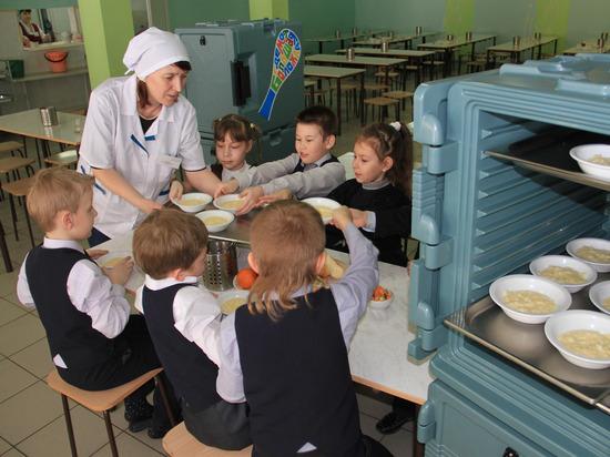 На питание в школах и соцучреждениях Башкирии направят 1,3 млрд