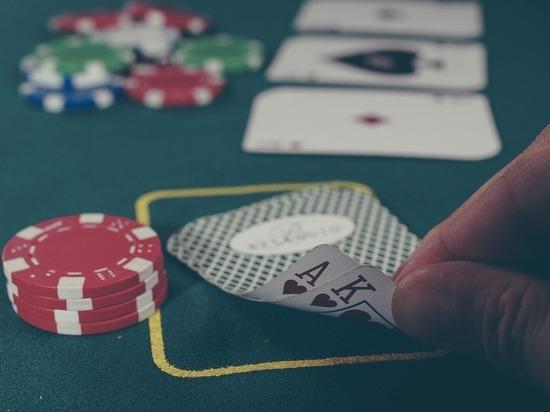 Алтайское казино накажут за использование символики ЧМ