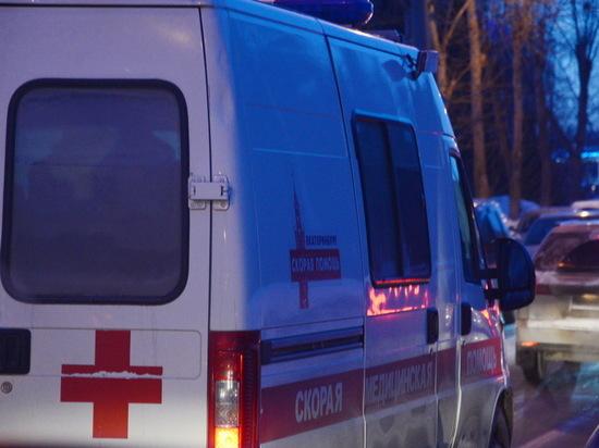 За время ЧМ-2018 в Екатеринбурге было госпитализировано восемь болельщиков