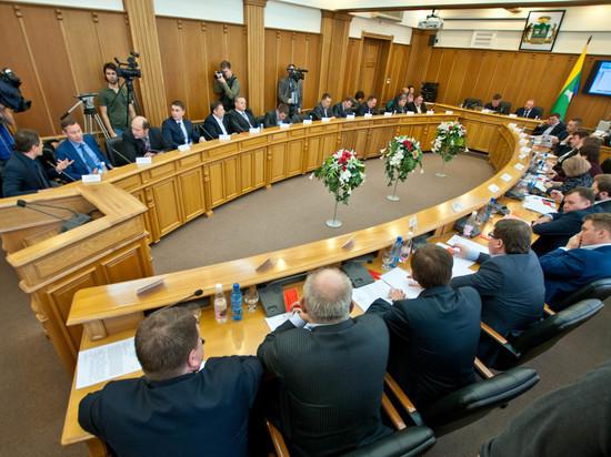 В Екатеринбурге запретили размещать киоски во дворах