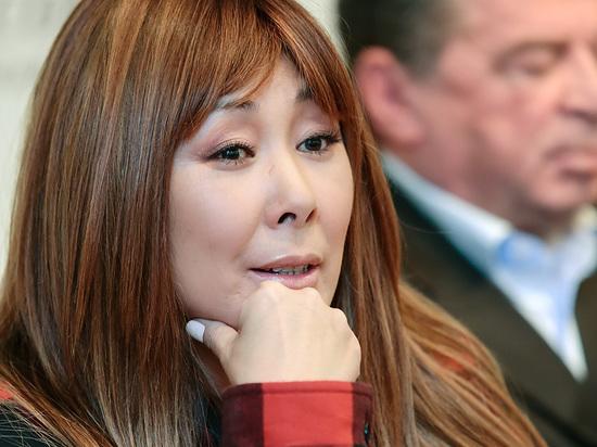 Боярский призвал молиться за сборную России, а Анита Цой оказалась пророком
