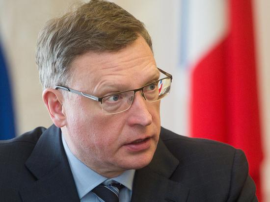 Бурков обошелся без личных оценок пенсионной реформы