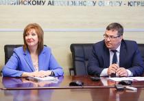 Пенсионную реформу обсуждают в Югре