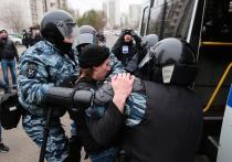 Госдума отказалась менять закон о митингах, несмотря на решение КС