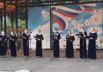 В 20-й раз в Калязин пришел Волжский крестный ход
