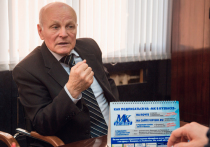 Николай Рыжак: «В Кузбассе пришло время переосмысливать себя»