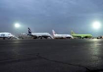 Министр транспорта РФ одобрил идею создания омской авиакомпании