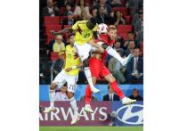 Пикфорд и компания: что помогло Англии победить Колумбию на ЧМ-2018