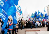 На полном серьезе: «Единая Россия» оказалась самой открытой в Бурятии партией